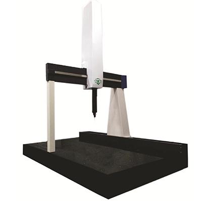 精實盟高階三次元量測儀