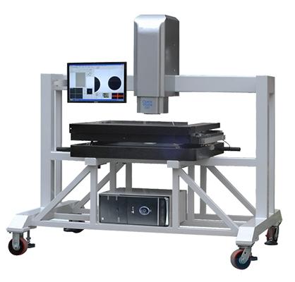 JMT手動大型程影像量測儀